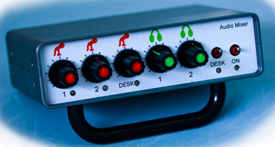 Successful Endeavours - Customised Audio Mixer
